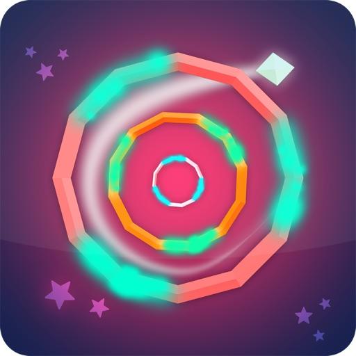 Spinnin' Flare