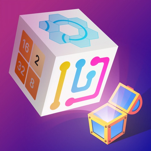 Puzzle Chest - Logic Games