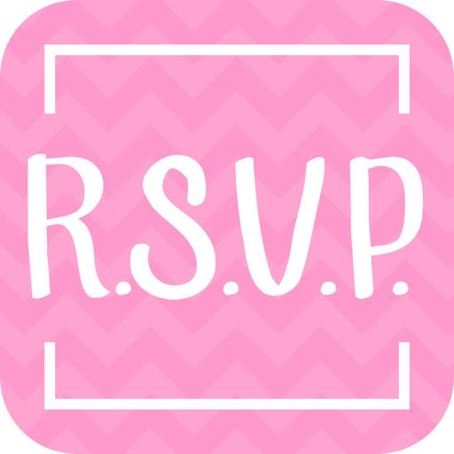 Invitation maker invite maker app data review photo video invitation maker invite maker app logo stopboris Gallery