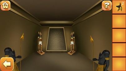 脱出げーむ:ピラミッド脱獄ゲーム新作紹介画像4