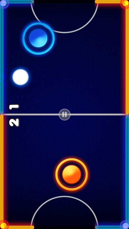 Air Hockey : Best & Super screenshot-3