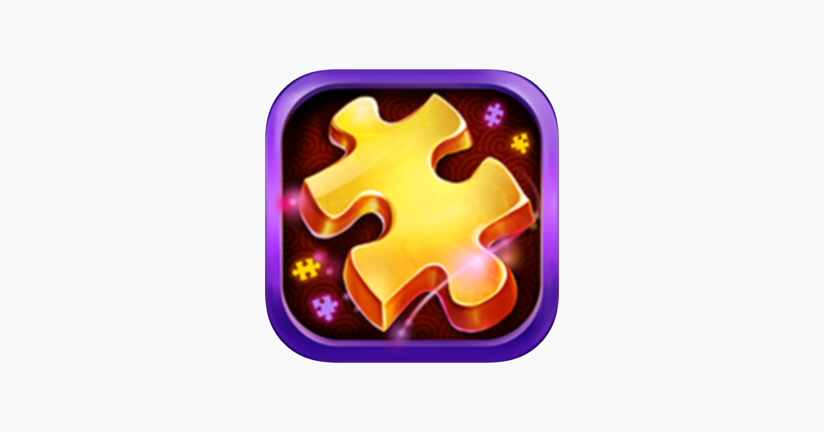 Jigsaw Puzzles Epic on the App Store