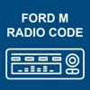 Ford M Radio Code Generator