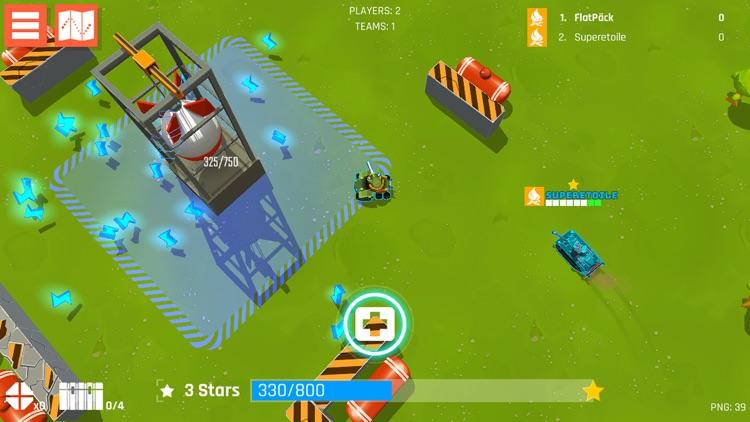 Tank Party! screenshot-3