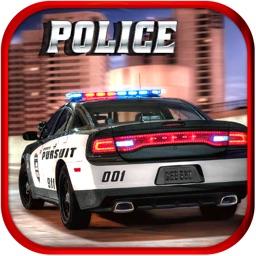 Police Crime Chase Simulator