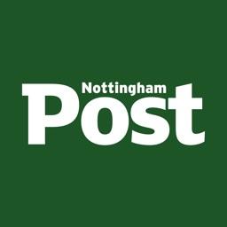 Nottingham Post i-edition