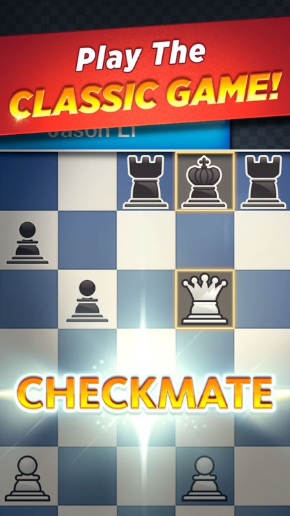 Chess With Friends Classic Pro