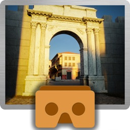 Croatia in VR – Ancient Pula
