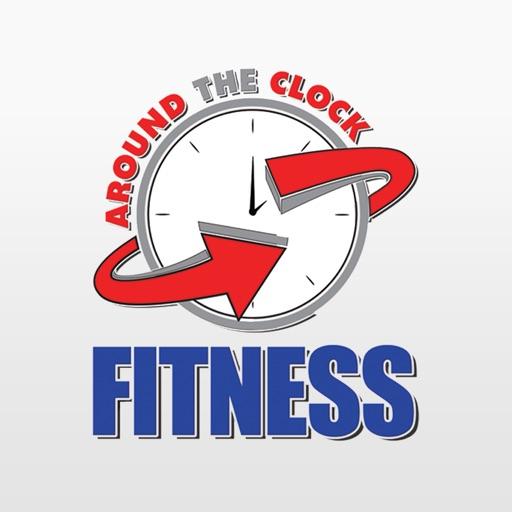 around the clock fitness - 512×512