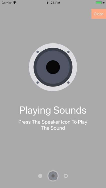 Bear Sound Effect HD screenshot-3