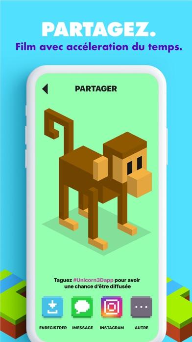 download UNICORN 3D: Jeux de Coloriage apps 3