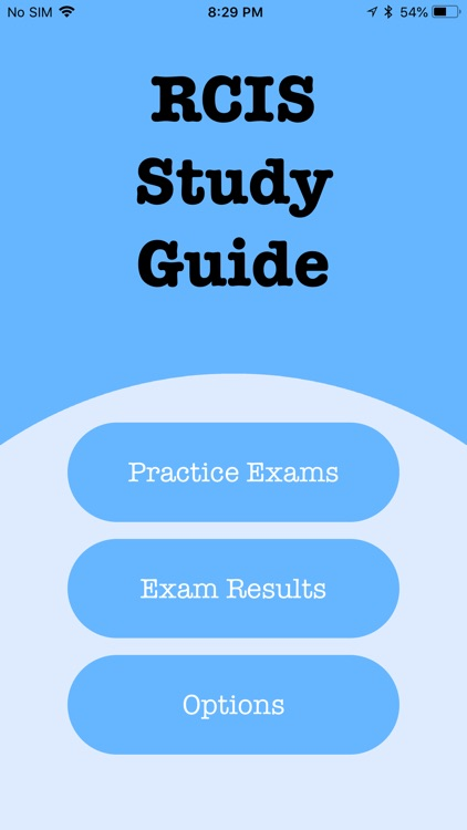 RCIS Study Guide