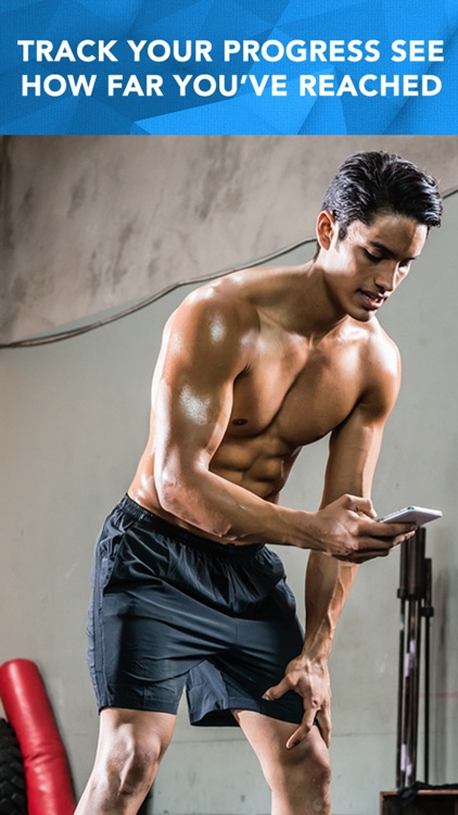 Ultra Fitness: Gym, Home Workout & Meal Plans