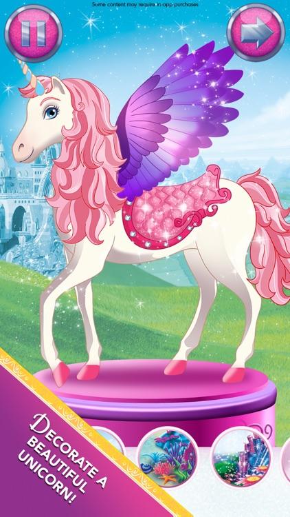 Barbie Magical Fashion screenshot-3