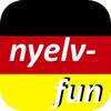Német nyelvtan magyaroknak