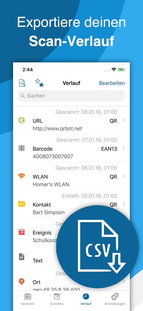 Qr Code Barcode Scanner Revenue Download Estimates
