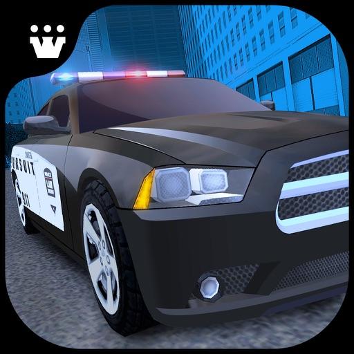Emergency Car Driving Simulator