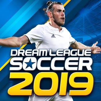 Mod Menu Hack] Dream League Soccer 2019 (All Versions) +1