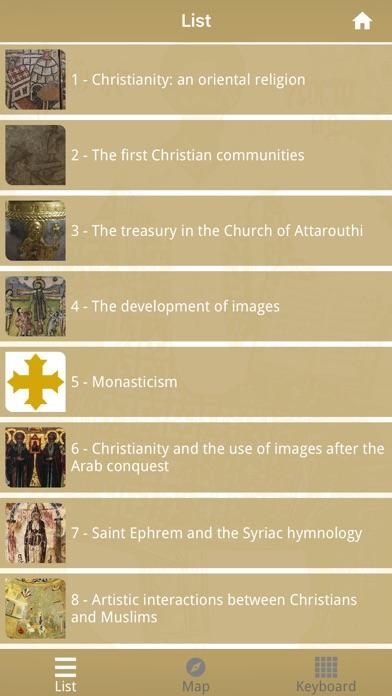 Oriental Christians screenshot 1