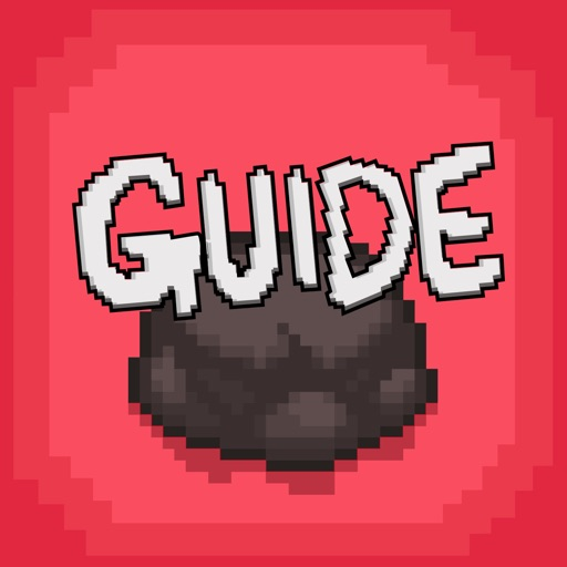 Guide+ for Binding of Isaac