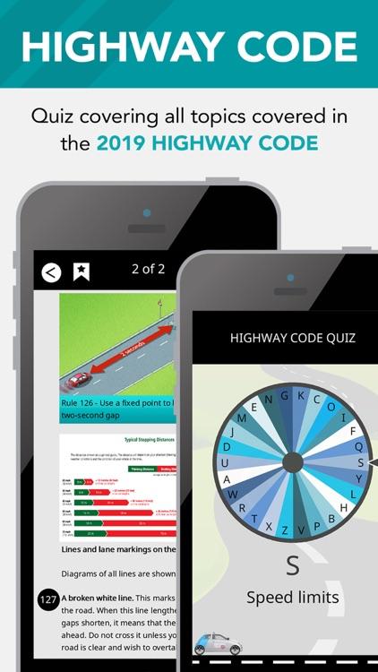 Driving Theory Test 2019 UK screenshot-3