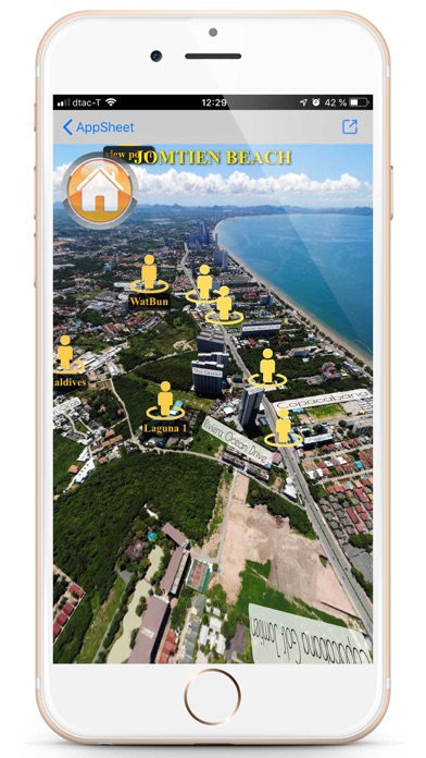 Download Royal Property Thailand for Android