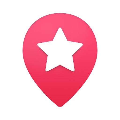 Facebook Local iOS App