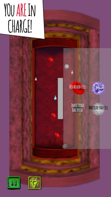 Inside The Human Body PREMIUM screenshot-6