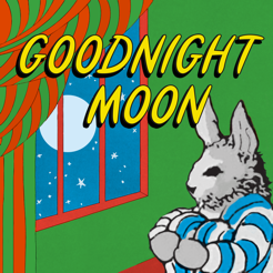 Image result for goodnight moon app ipad