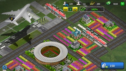 Stadium City ™ screenshot 3