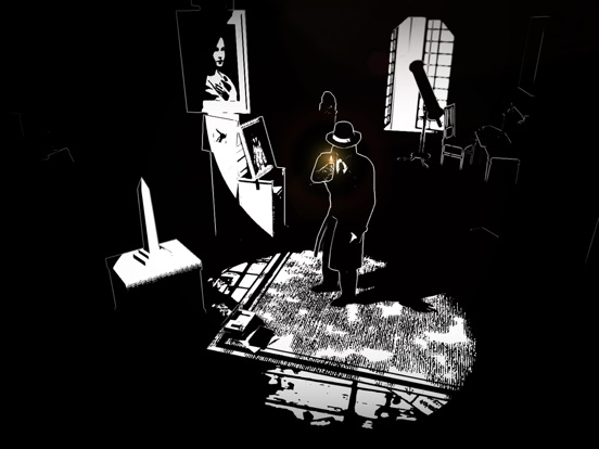 Игра White Night