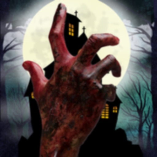 Haunted Home AR
