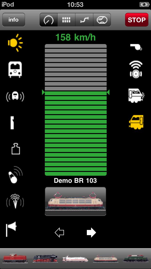 Mobile StationScreenshot von 1