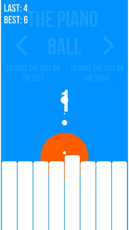 The Piano Ball screenshot-8