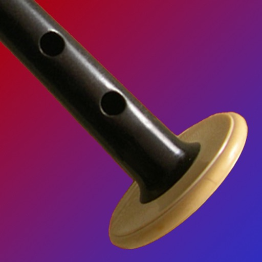 MIDI Bagpipes Chanter