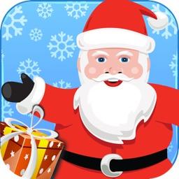 Santa Christmas Makeover & Holiday Dress up Parlour