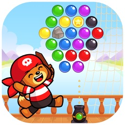 Bubble Shooter Adventure 2017