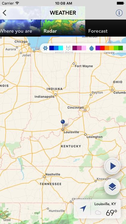 WHAS11 Louisville News screenshot-4