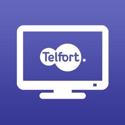 Telfort iTV voor iPhone