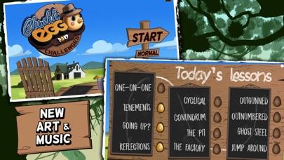 Chuckie Egg 2017 Challenges Screenshot 4