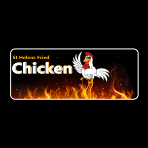 St Helens Fried Chicken - Food & Drink app