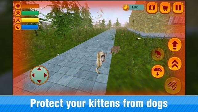 Home Pet - Cat Life Simulator on the App Store