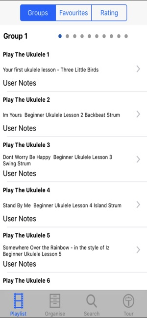 Play The Ukulele On The App Store