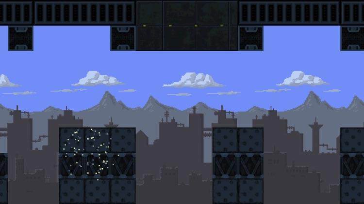Pixel Runner - Running Man screenshot-4