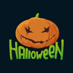Happy Halloween Terrifying Emo