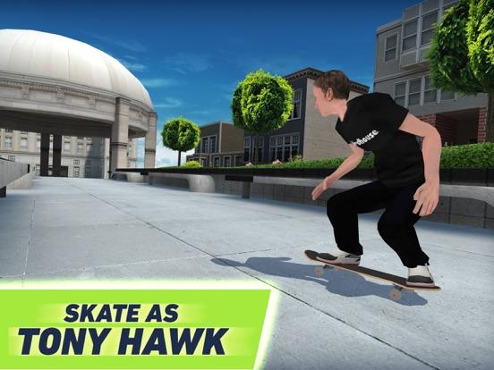 b44871d3cbf Screenshot  1 for Tony Hawk s Skate Jam ...