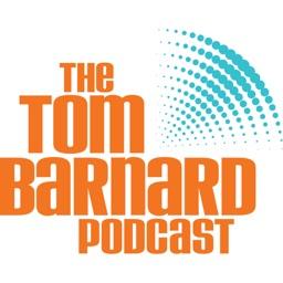Tom Barnard Podcast App