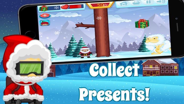 North Pole Frenzy screenshot-4
