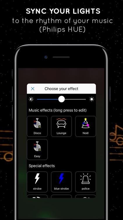 Infinite Music screenshot-4