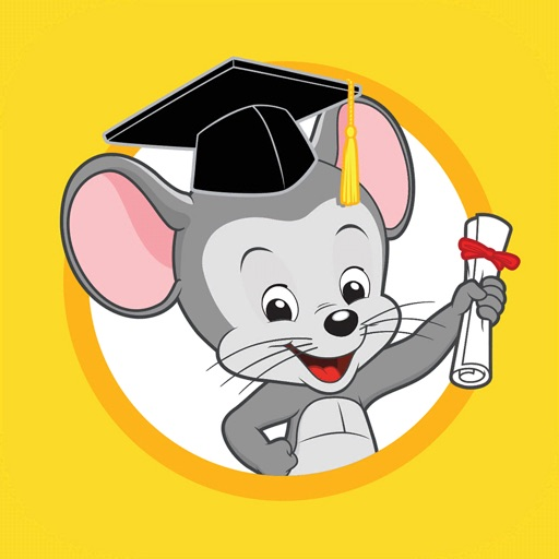 ABCmouse英語学習アカデミー